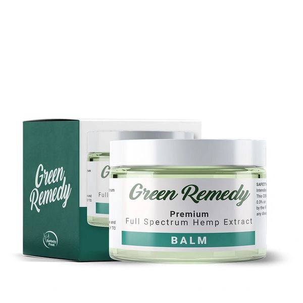 200MG CBD FULL SPECTRUM BALM